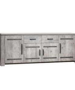 Dressoir Cloud - Groot