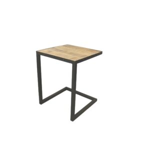 Jeha Home Collection Laptoptafeltje Iron Wood Deluxe
