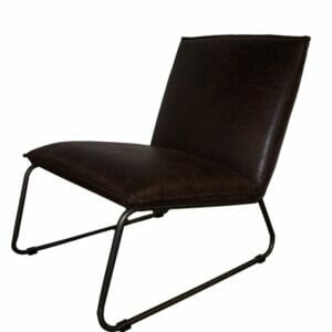 Fauteuil Bench Chapman – Brown