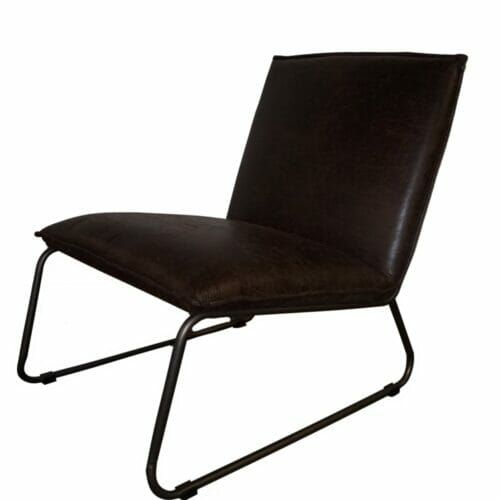 Fauteuil Bench Chapman - Brown bij Jeha de Meubelconcurrent