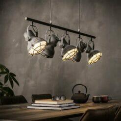 Hanglamp Bonbeach bij Jeha de Meubelconcurrent