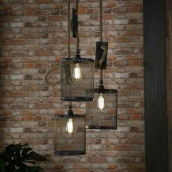 Hanglamp Brandon bij Jeha de Meubelconcurrent