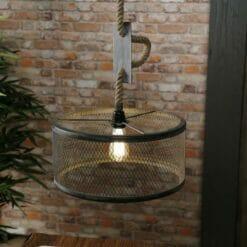 Hanglamp Braybrook bij Jeha de Meubelconcurrent