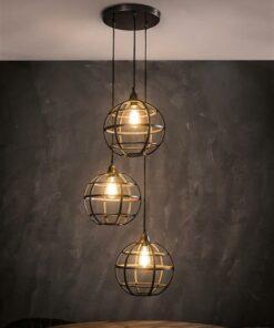 Hanglamp Alva