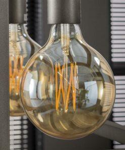 Lichtbron LED - Bol - 12,5