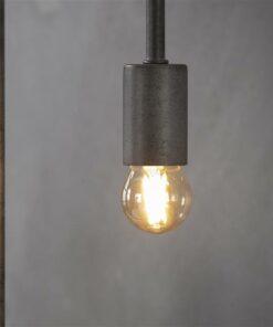 Lichtbron LED - Bol - 4,5 cm