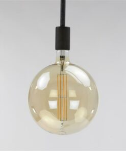 Lichtbron LED - Bol - Amber