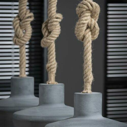 Hanglamp Bondi bij Jeha de Meubelconcurrent