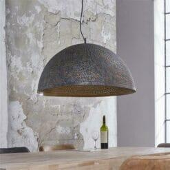 Hanglamp Boorhaman bij Jeha de Meubelconcurrent