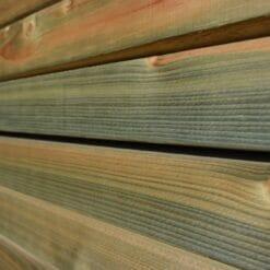 Kikar hout