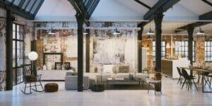 Industrieel wonen Tips & inspiratie voor een industrieel interieur