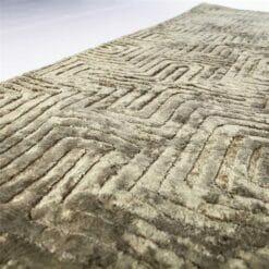 Karpet Madam - Groen bij Jeha de Meubelconcurrent