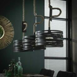 Hanglamp Elkader bij Jeha de Meubelconcurrent