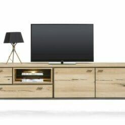 Eiken tv-meubels