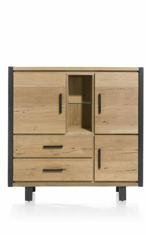 Highboard Brooklyn bij Jeha de Meubelconcurrent