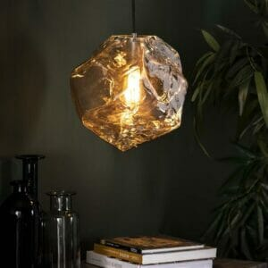 Rich Home Hanglamp Diamond