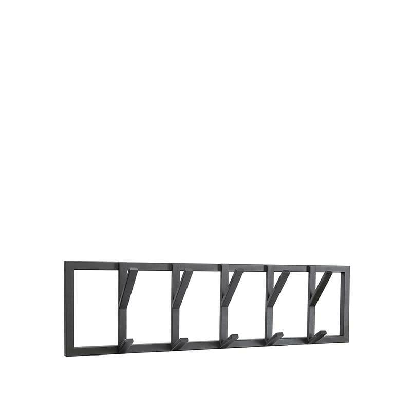 """<span class=""""brand_prefix"""">Label 51</span> Kapstok Frame – Zwart – Metaal – L"""