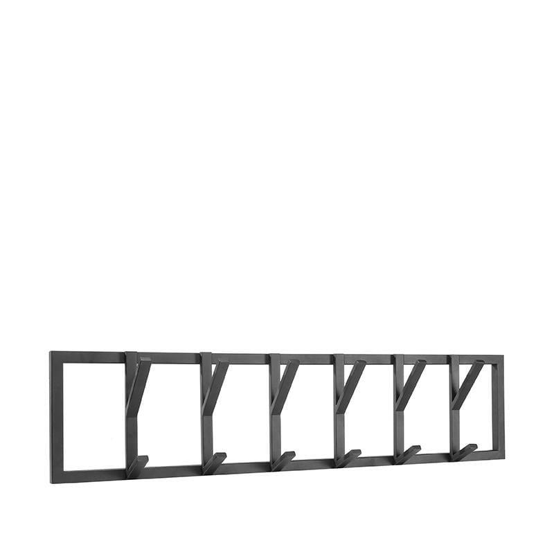 "<span class=""brand_prefix"">Label 51</span> Kapstok Frame – Zwart – Metaal – XL"