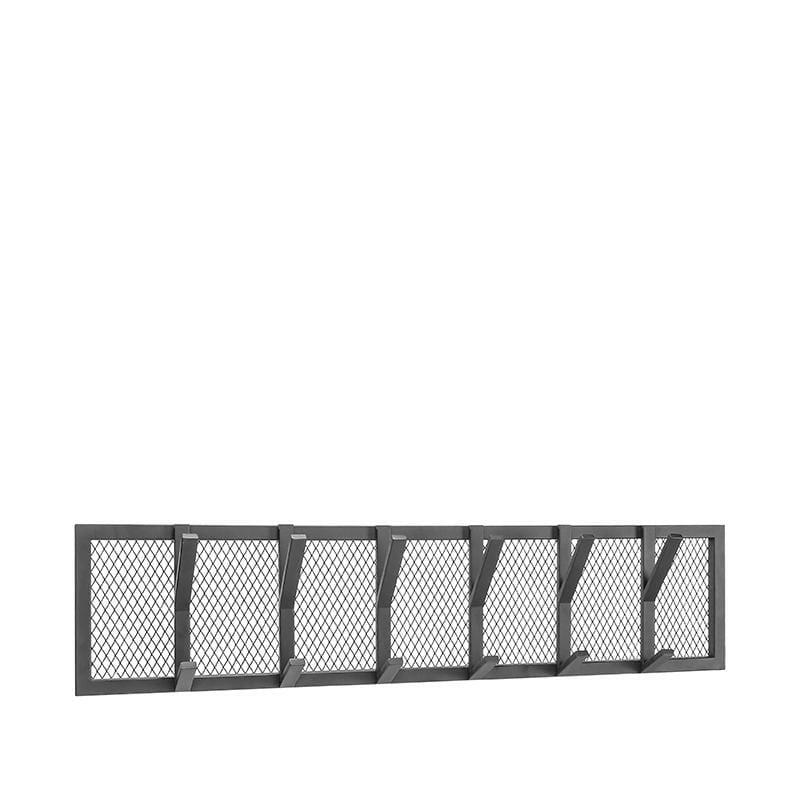 "<span class=""brand_prefix"">Label 51</span> Kapstok Gruff – Zwart – Metaal – XL"