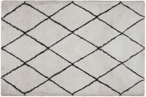 Karpet Oskar - Beige - 160 x 230 cm bij Jeha de Meubelconcurrent