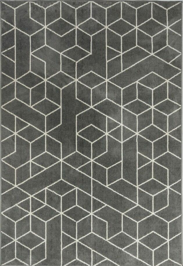 "<span class=""brand_prefix"">Style your Home</span> Karpet Selma – Antraciet – 200 x 230 cm"