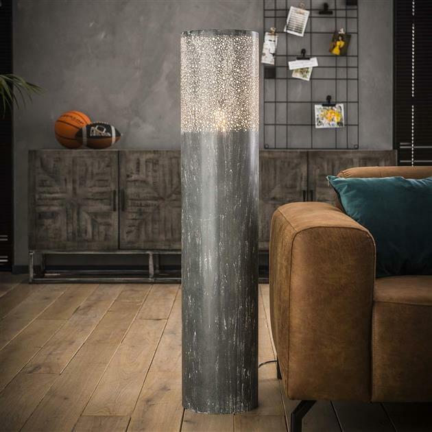 "<span class=""brand_prefix"">Rich Home</span> Vloerlamp Trunk – 1 lamp – 120 cm"