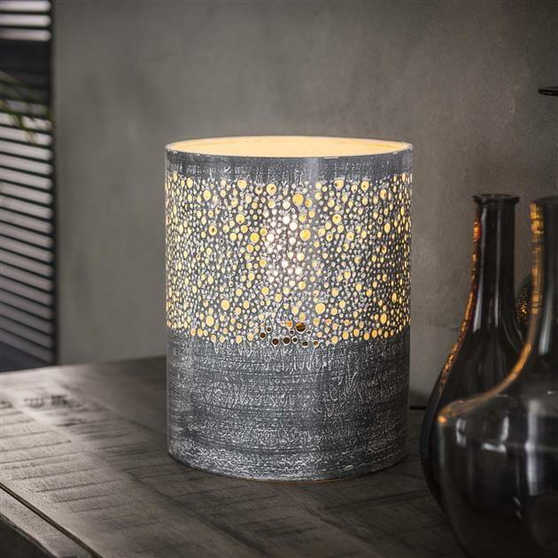 "<span class=""brand_prefix"">Rich Home</span> Tafellamp Trunk – 1 lamp"
