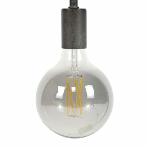 Lichtbron LED Bol - 6W 2100K 450lm - Dimbaar bij Jeha de Meubelconcurrent